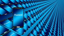 5G Huawei network photo