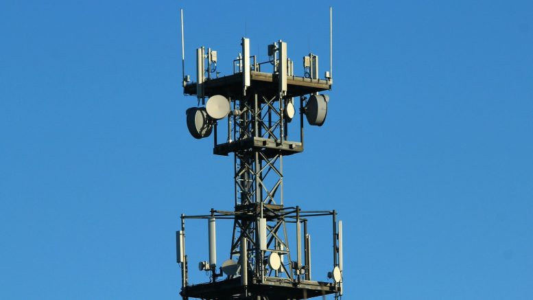 5G network expansion in Germany