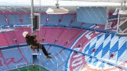 5G in the Munich Allianz Arena
